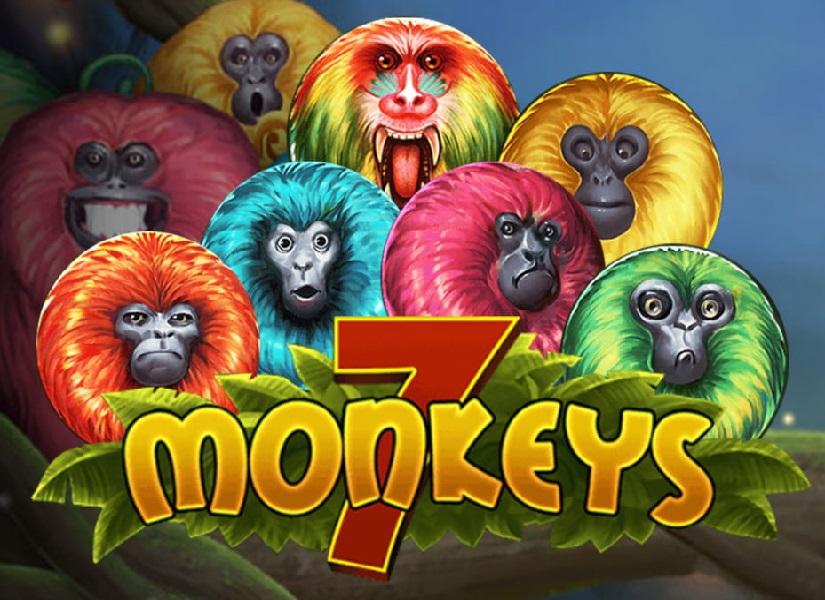 Monkey money slots download free