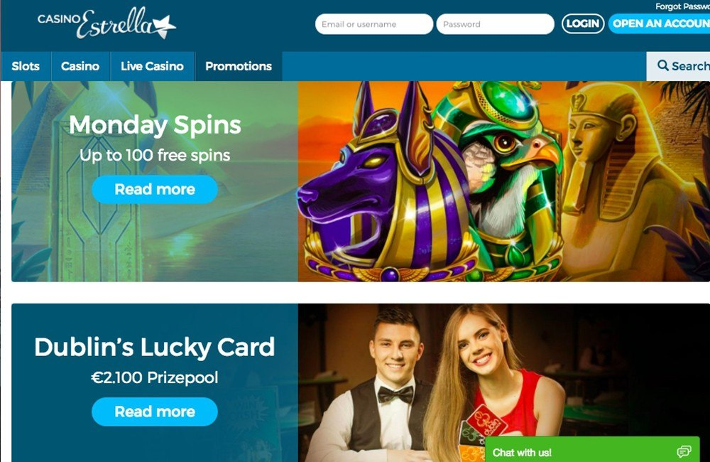 Estrella Casino