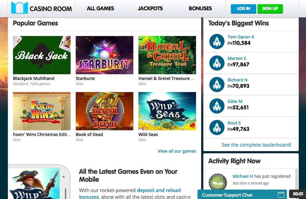 VSoftCo Casino Software And Bonus Review