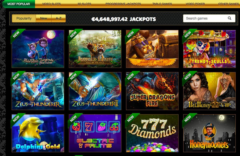 Netoplay Casino Software and Bonus Review