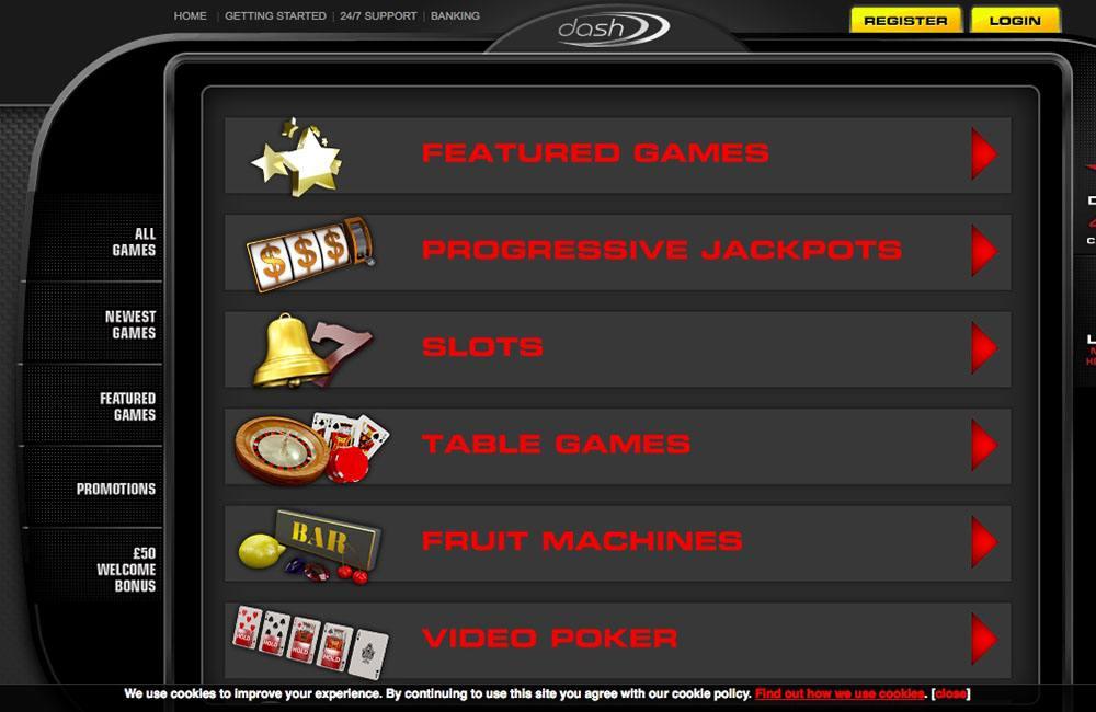 Media Gamble Casino Software and Bonus Review