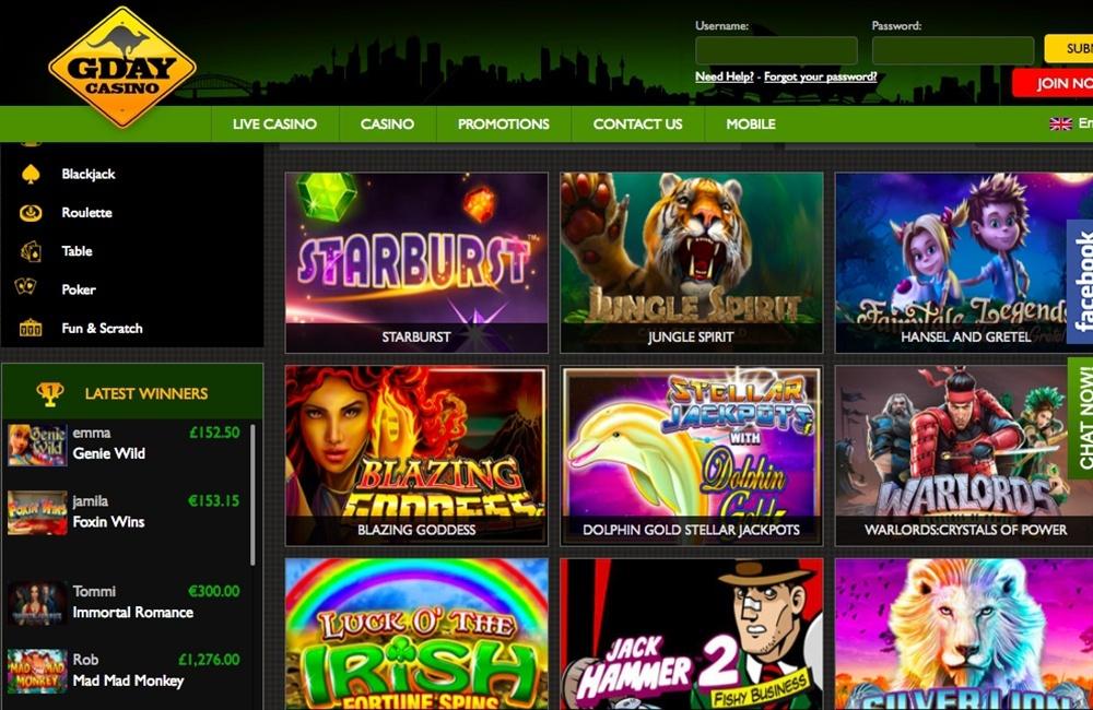 PariPlay Online Casino Software And Bonus Review