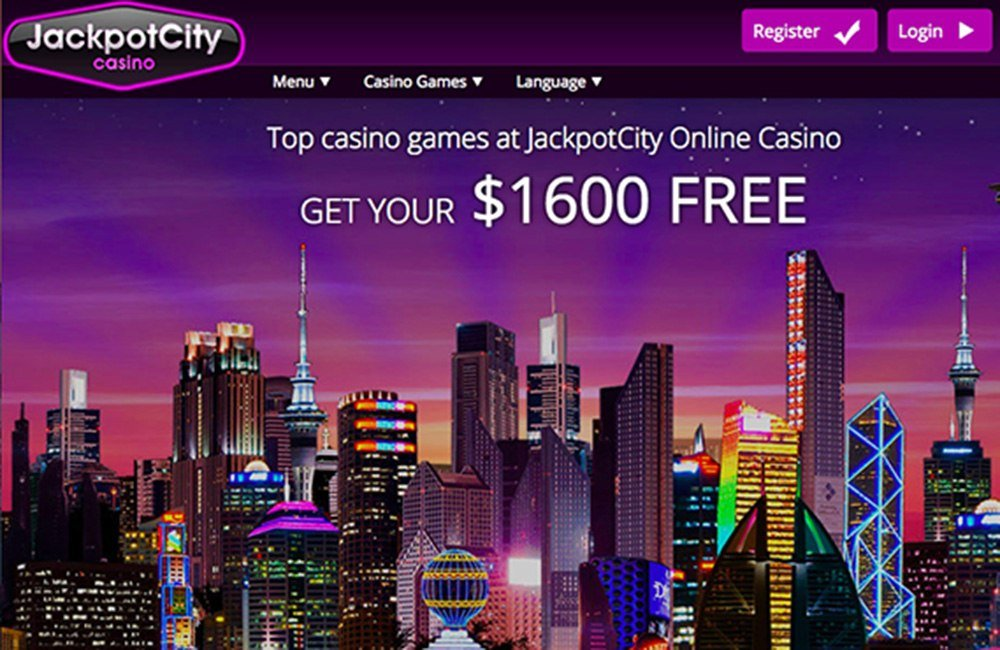 Jackpot City Bonus Codes