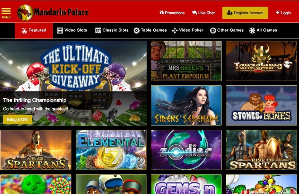 Casino Technology Casino Software And Bonus Review