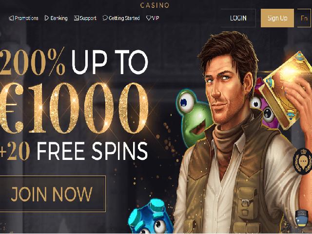 Split Aces Casino Bonus Review