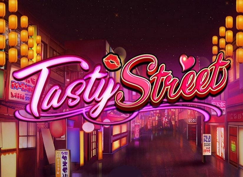 Tasty Street Slot Machine Online - Play Tasty Street Free Slot