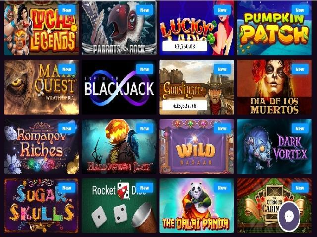 Online Spielautomaten Bei Wildblaster Spielen & Live Casino Spiele GenieГџen | Wildblaster Casino