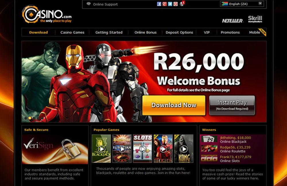 Clic Casino Bonus And Casino Review