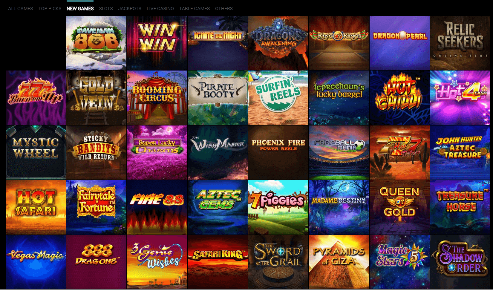 Dreams Casino Reviews